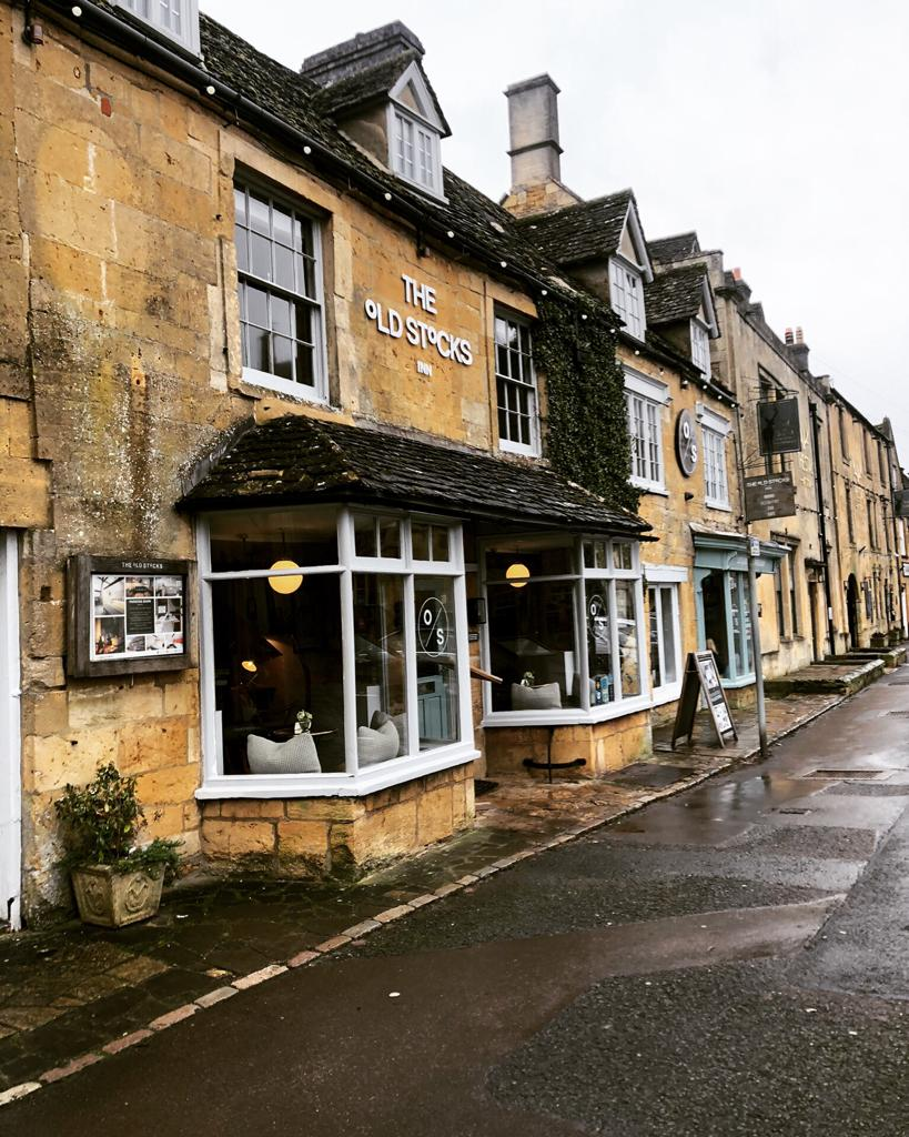 Beautiful Stow on the Wold The Cotswolds